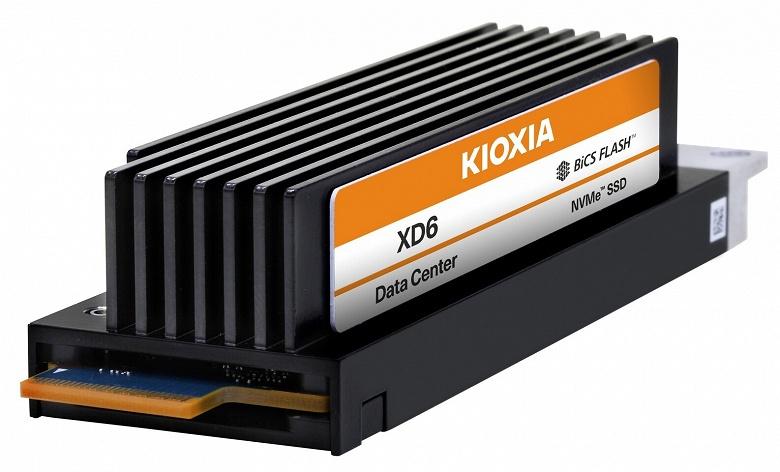 Micron и Western Digital изучают возможность сделки с Kioxia - 1