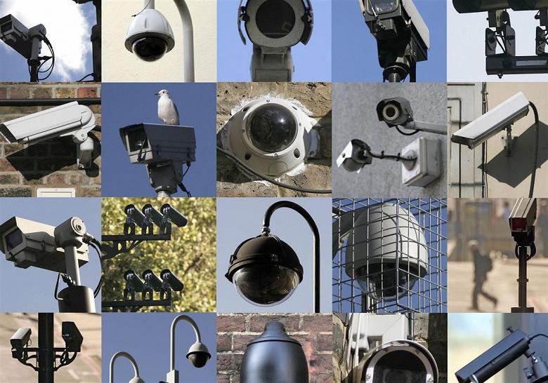 К 2025 году в умных городах по всему миру будет насчитываться 350 млн камер с ИИ