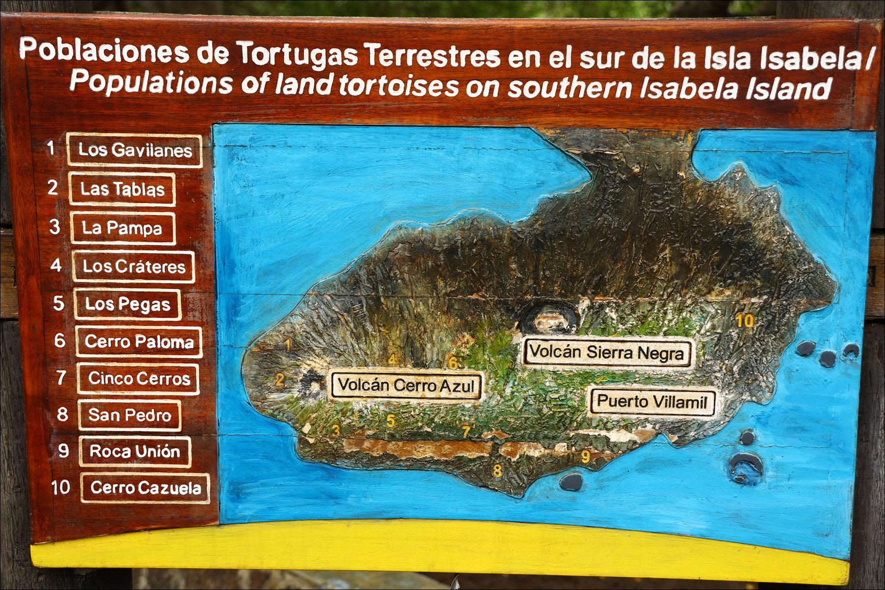 Реинжиниринг небольшой островной экосистемы: биолаборатория на Галапагосах - 8