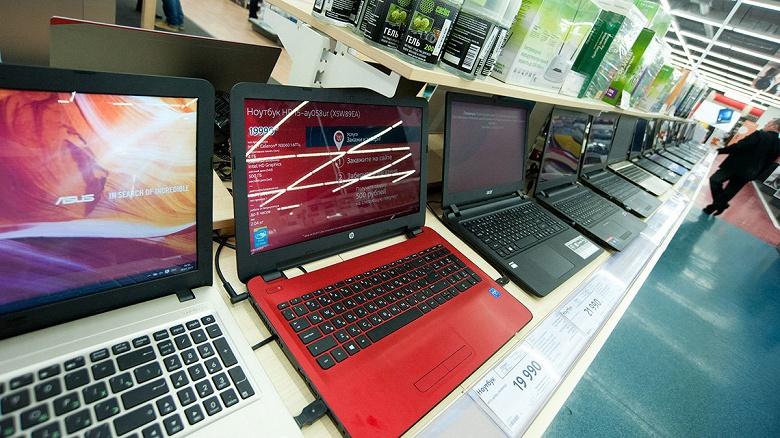 За год компьютеры в России подорожали на 20%. И продолжат дорожать