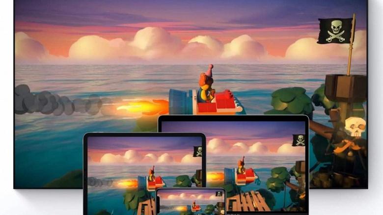 Игровой сервис Apple Arcade получил крупнейшее обновление с момента запуска