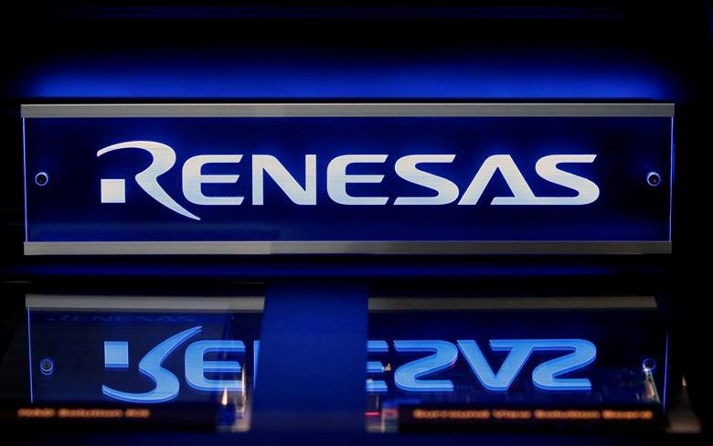 Renesas перенесет производство микросхем для автомобилей на другую фабрику - 1