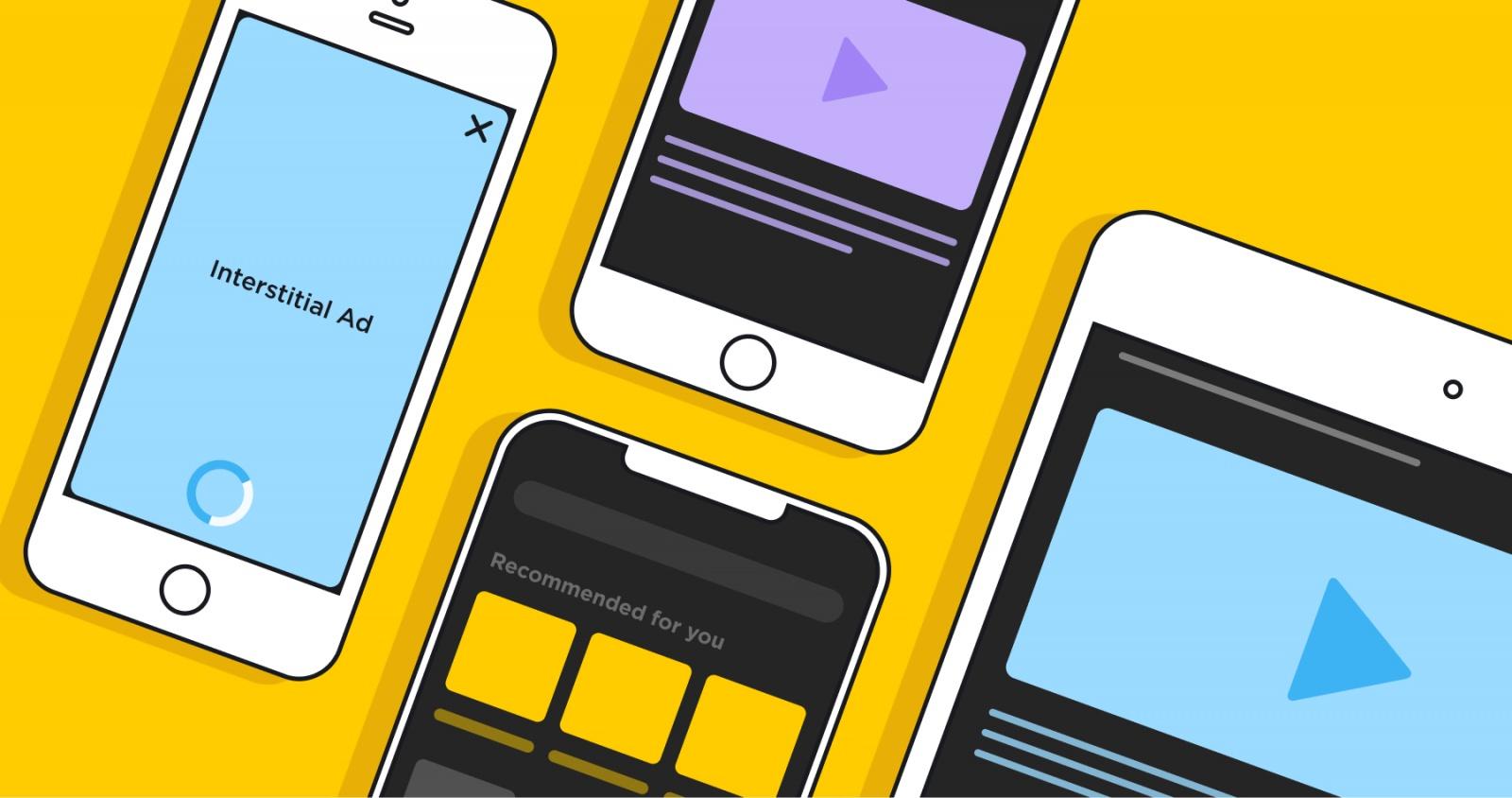 Гайд по мобильной рекламе для тех, кто задумался о монетизации - 1