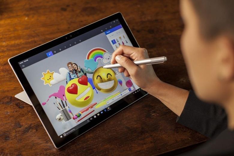 Дождались: три года спустя Microsoft сдержала своё обещание насчёт классического Paint