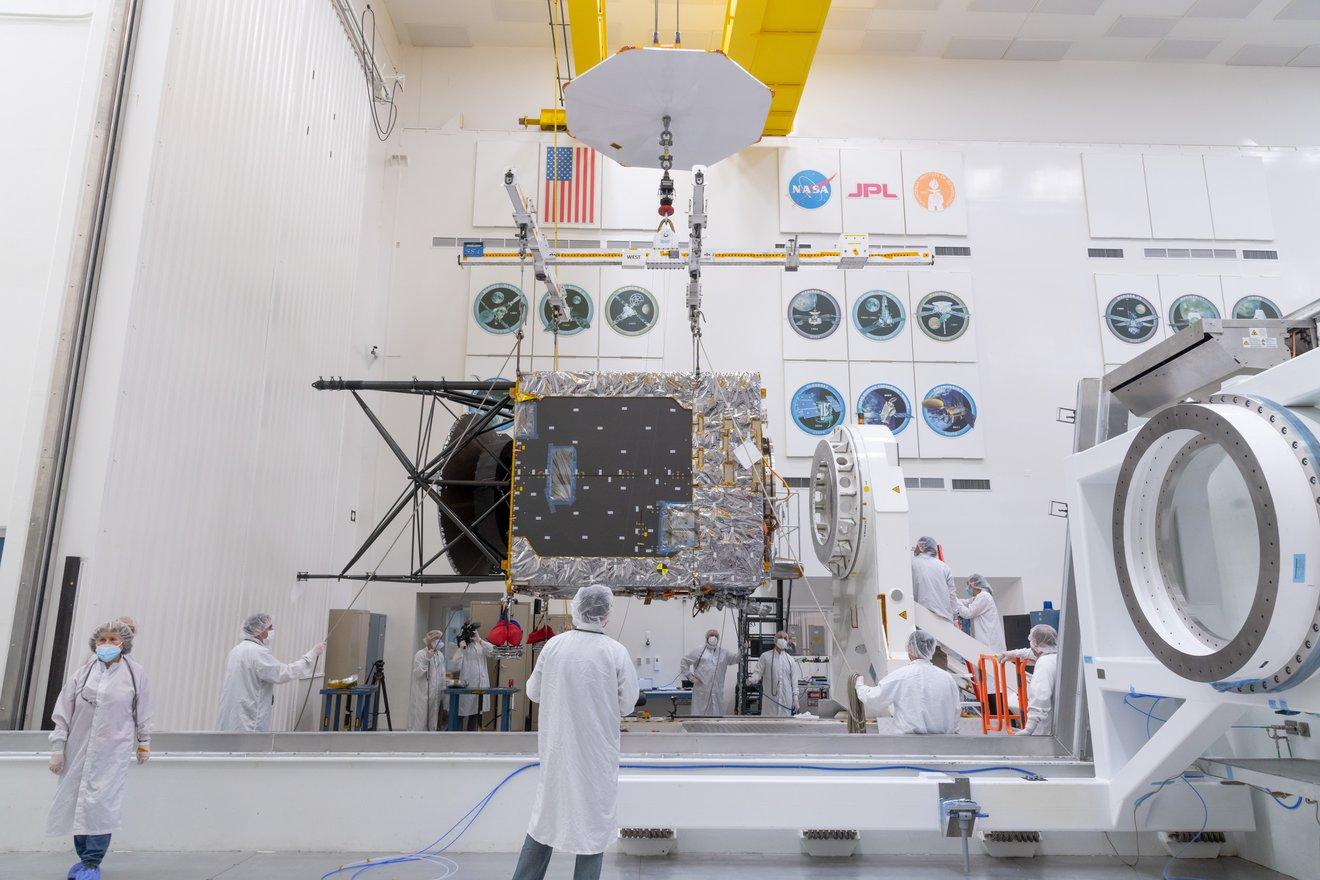 Металлическая миссия: следующим летом НАСА отправляет аппарат с двигателями Холла к железному астероиду ценой $10¹⁹ - 3