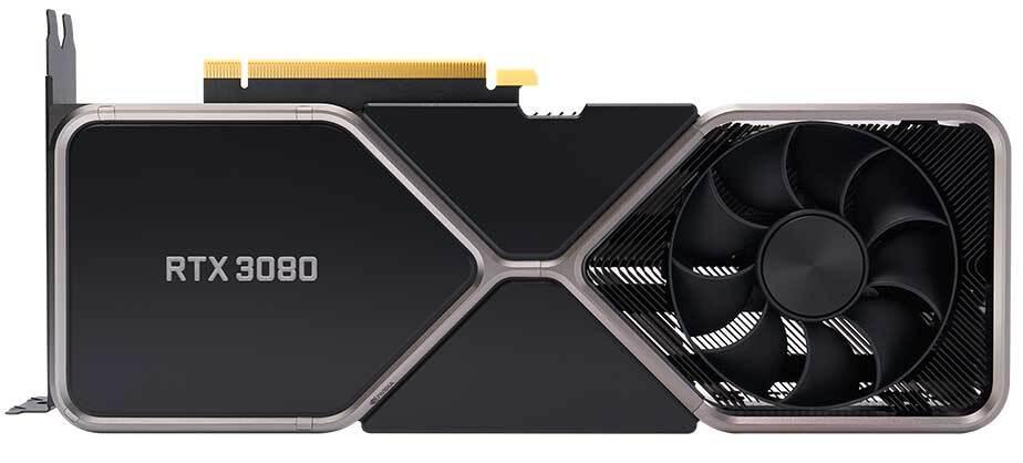 Когда дефицита GPU ещё не было - 4