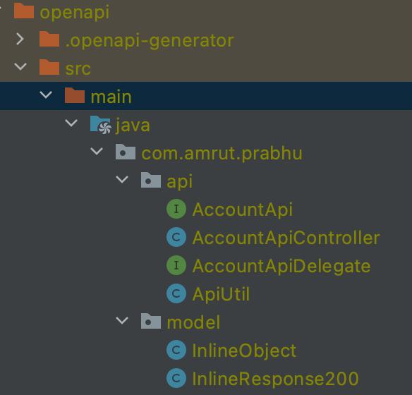 Разработка Spring Boot-приложений с применением архитектуры API First - 3