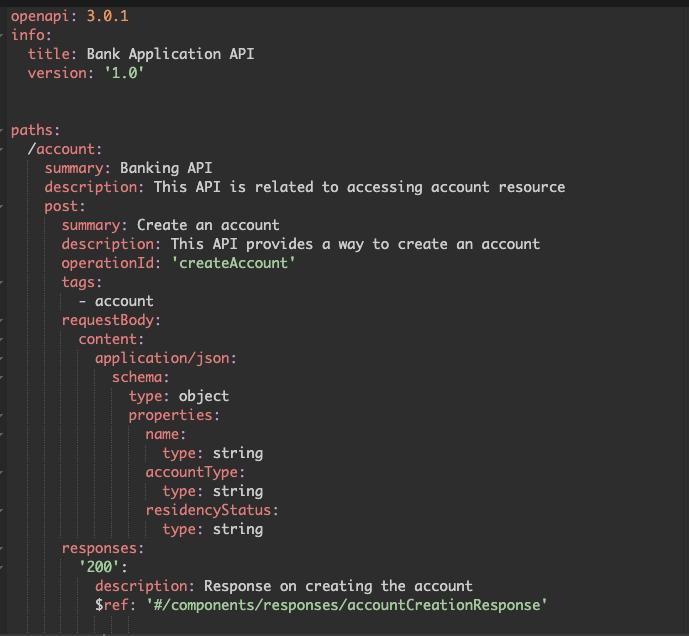 Разработка Spring Boot-приложений с применением архитектуры API First - 1
