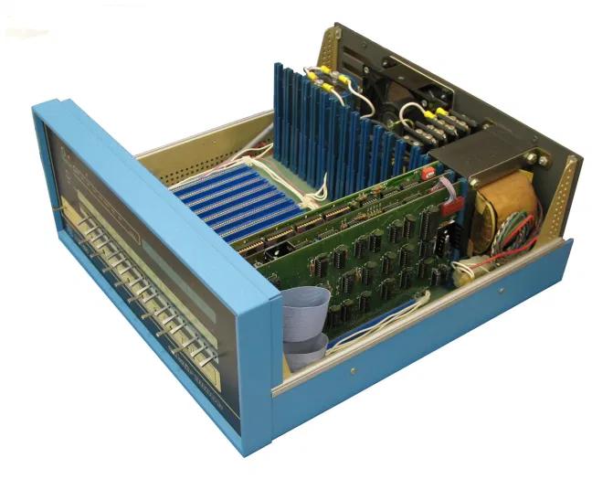 «Внутренности» компьютера