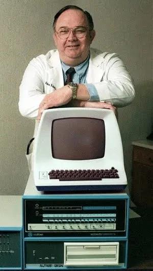 Altair 8800: короткий рассказ о великом компьютере - 12
