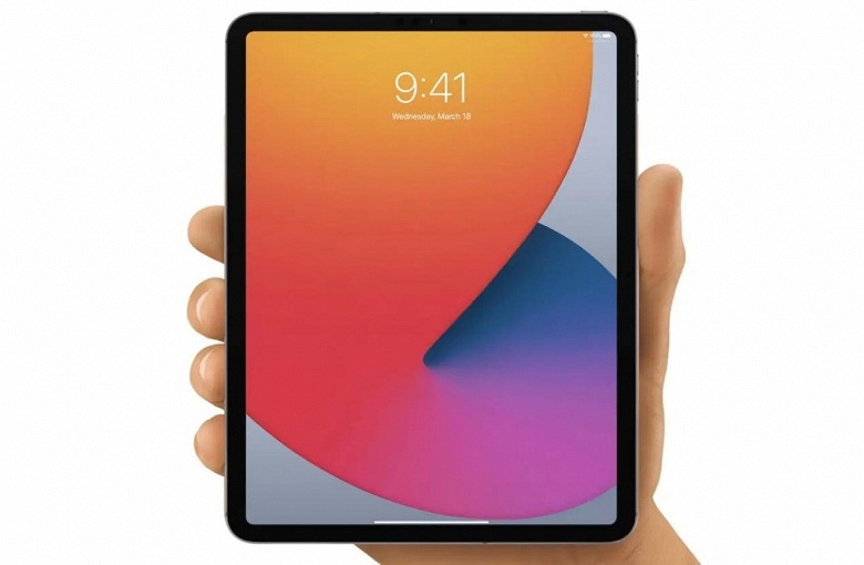 Apple iPad mini 6 показали на качественных изображениях перед анонсом