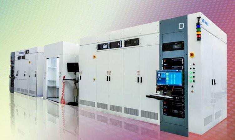 Китайская компания начала поставки оборудования для производства 5-нм чипов - 1