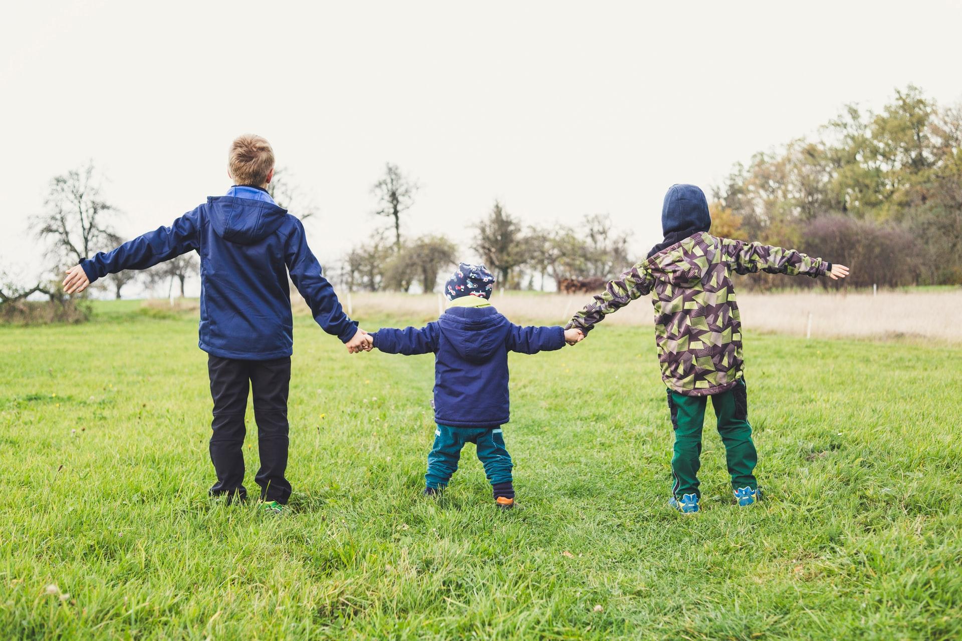 [Личный опыт] Семейная жизнь инженера в Германии: подробнее о детях - 1