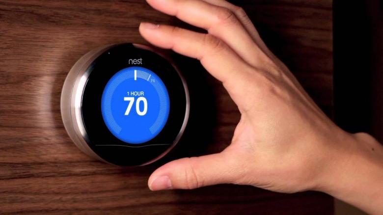 Рынок умных термостатов к 2026 году достигнет 6,4 млрд долларов - 1