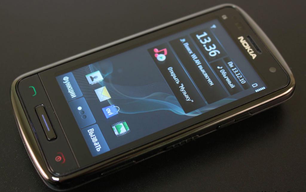 Уроки Symbian OS — фиаско топ менеджеров, колосс на глиняных ногах, или неотвратимость бытия? - 10