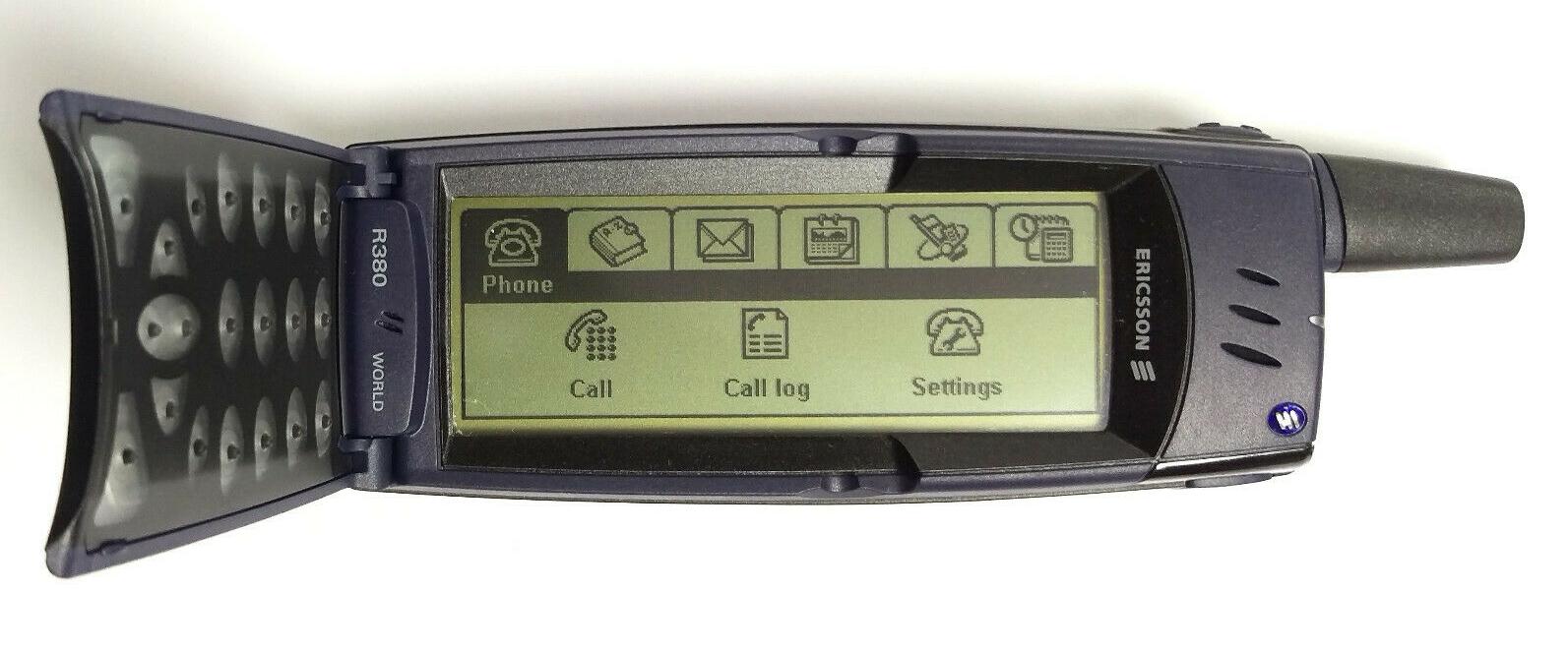 Уроки Symbian OS — фиаско топ менеджеров, колосс на глиняных ногах, или неотвратимость бытия? - 3