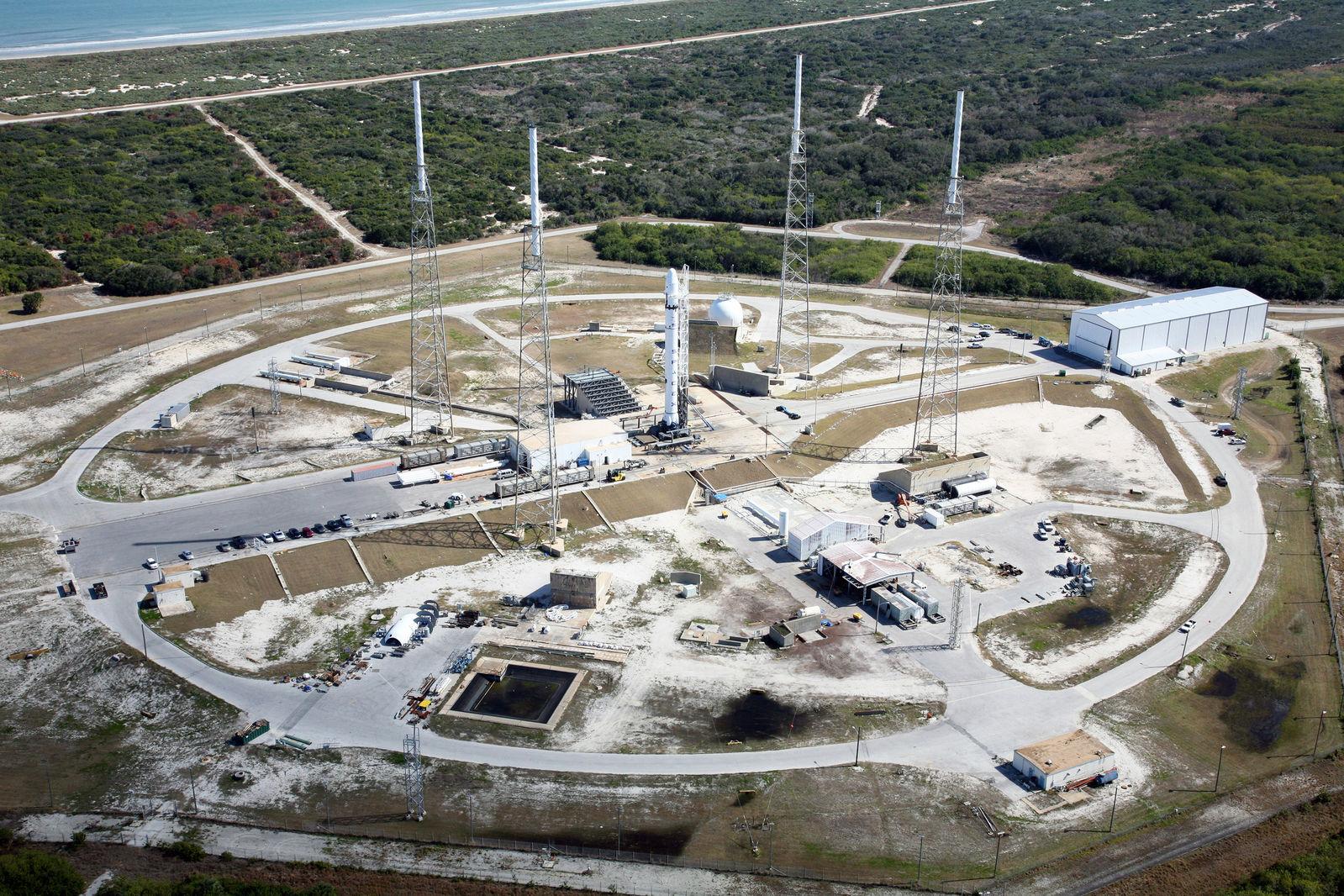 5 лет назад SpaceX удалось посадить ступень ракеты на плавучую платформу, и это изменило космонавтику навсегда - 2