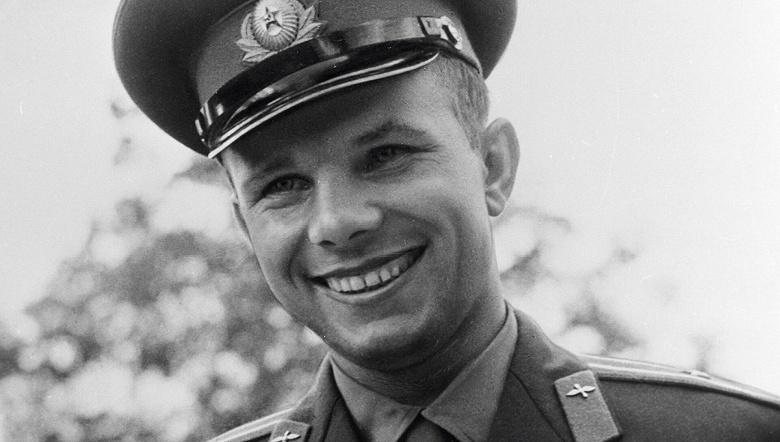 Названа новая версия гибели Юрия Гагарина. 60 лет назад состоялся первый в истории полёт человека в космос