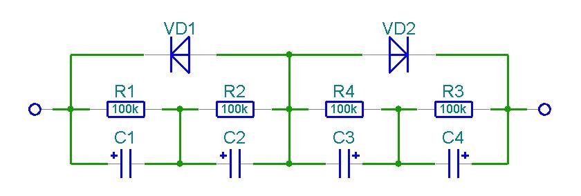 Про запуск трехфазных двигателей, косинус φ и не только… - 12