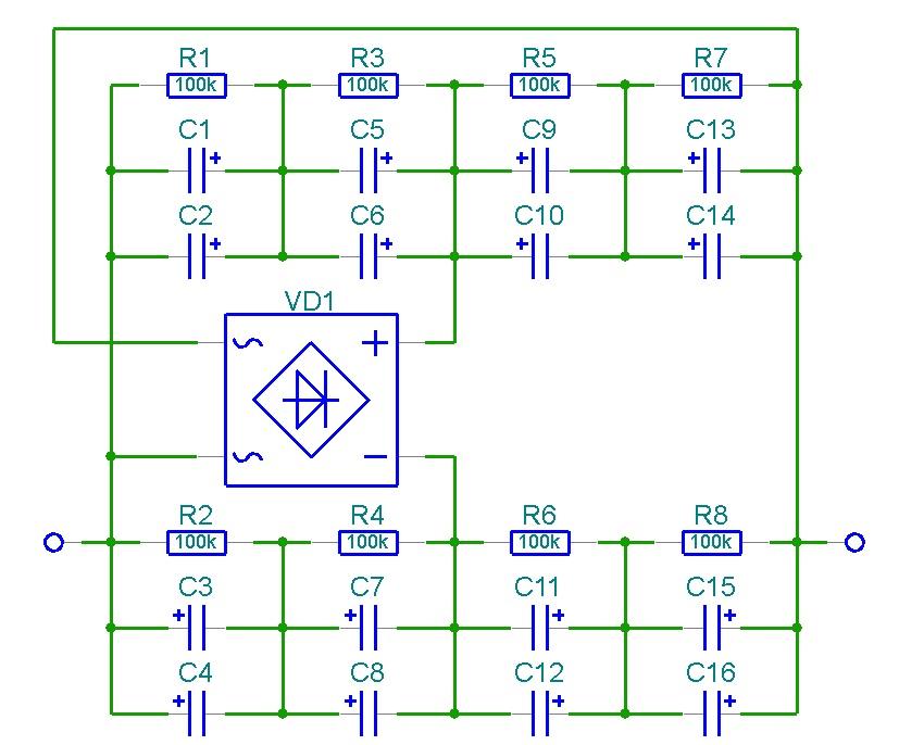 Про запуск трехфазных двигателей, косинус φ и не только… - 14