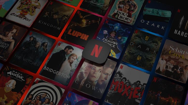 Сериалы для Netflix начали делать и в России