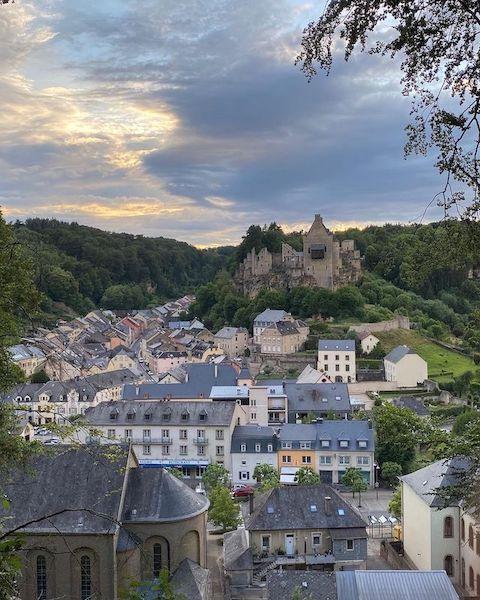 [Личный опыт] Страна фермеров и банков: как живётся разработчику в крошечном Люксембурге - 10