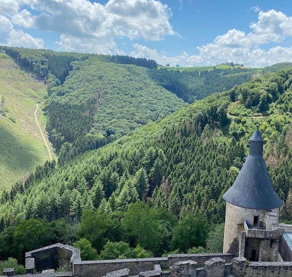 [Личный опыт] Страна фермеров и банков: как живётся разработчику в крошечном Люксембурге - 3