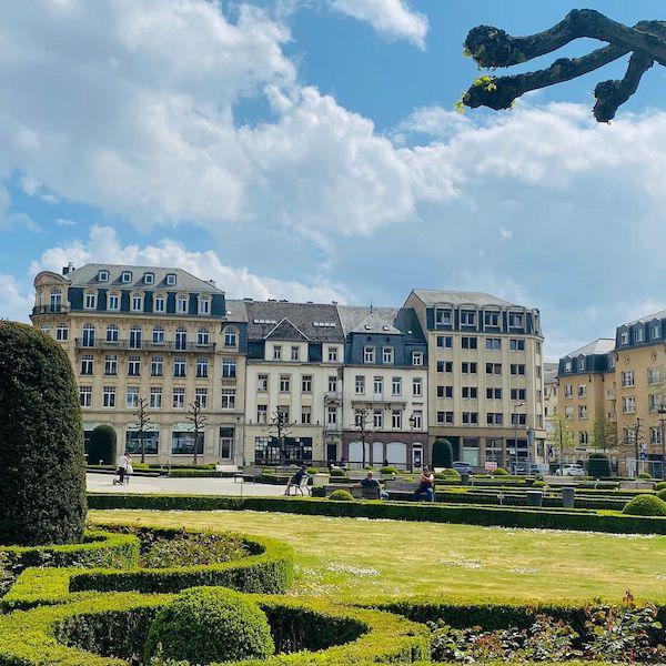 [Личный опыт] Страна фермеров и банков: как живётся разработчику в крошечном Люксембурге - 5