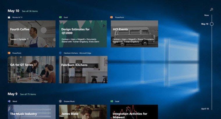 Microsoft продолжает избавляться от «лишнего» в Windows 10