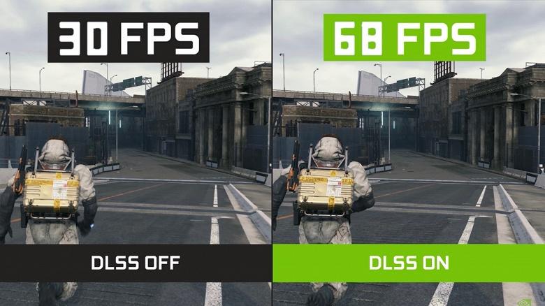 Дарящая «бесплатную» производительность технология Nvidia DLSS станет популярнее благодаря поддержке в движке Unity