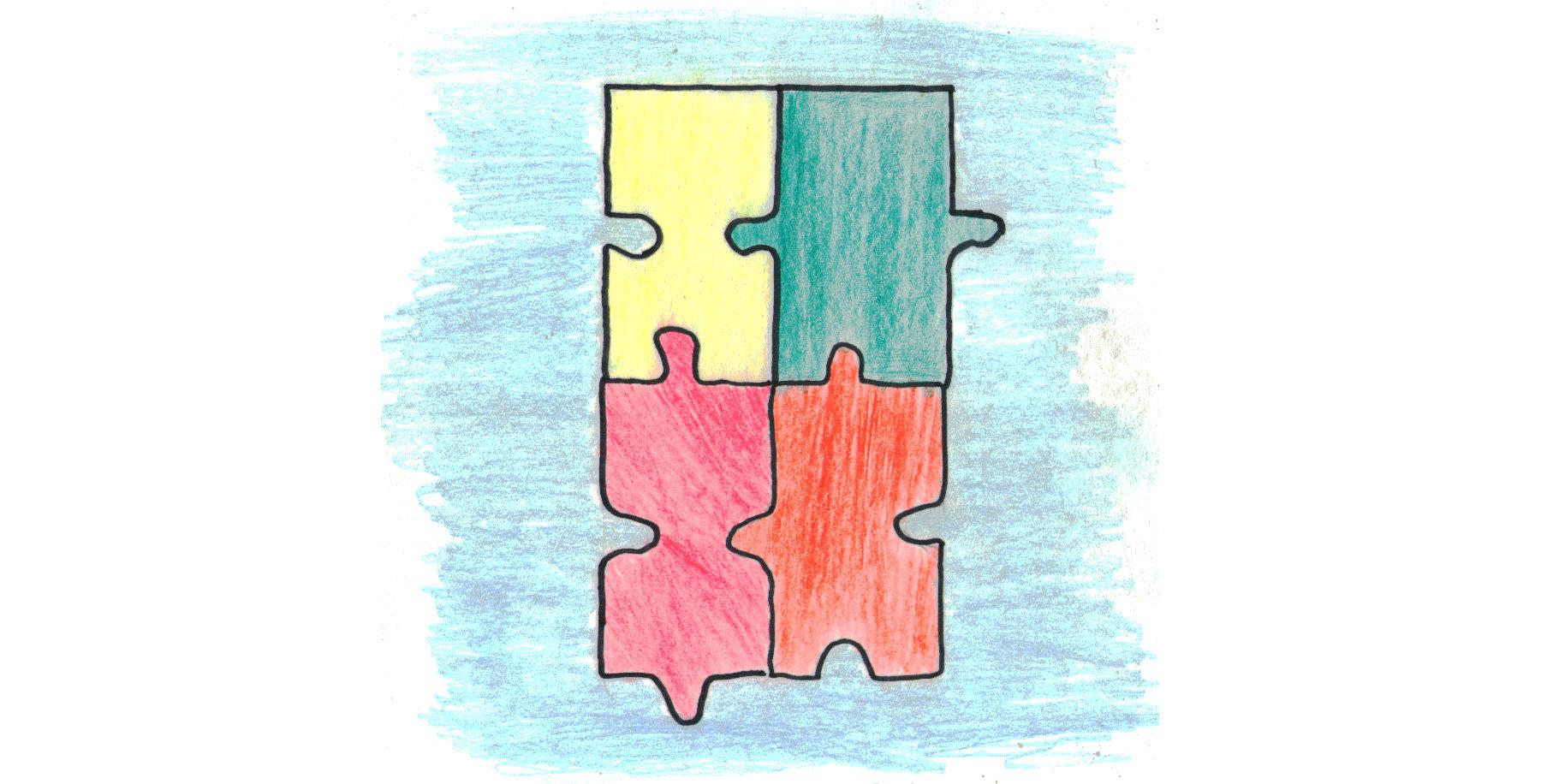 Взгляд невролога на проблему аутизма - 1