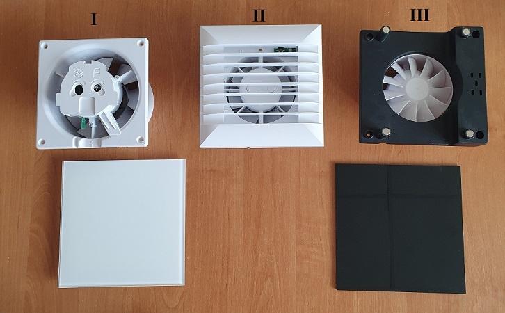 Зачем все ставят вентиляторы в туалет или как мы решили сделать умный вентилятор, история по DIY - 13