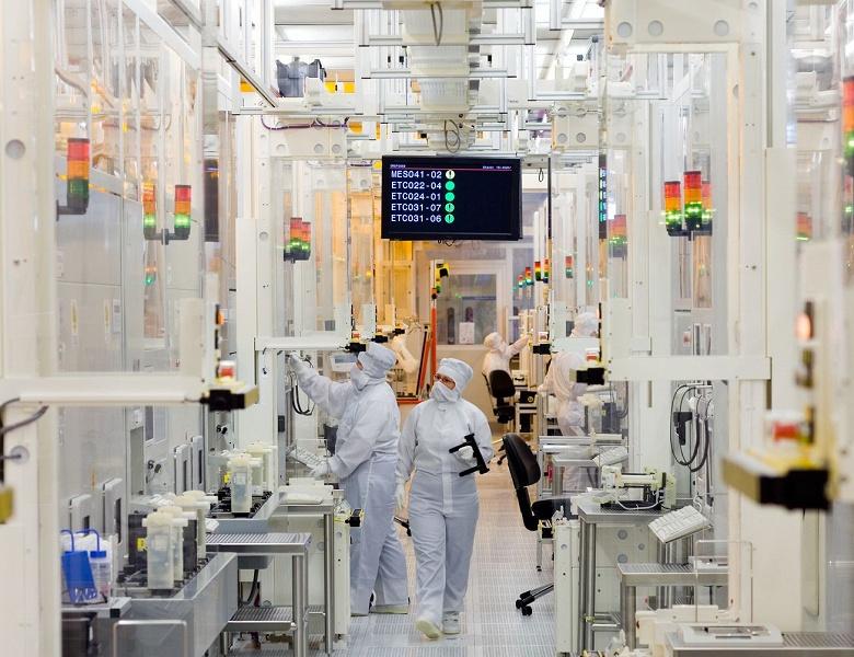 По подсчетам Gartner, продажи полупроводниковой продукции в 2020 году выросли на 10,4% - 1