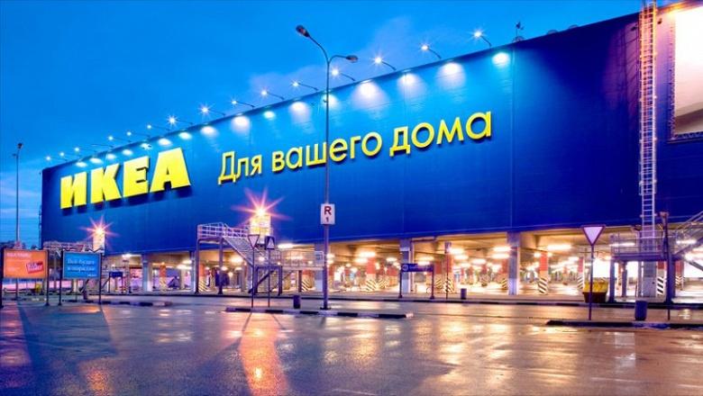 В России выпустили новое мобильное приложение IKEA