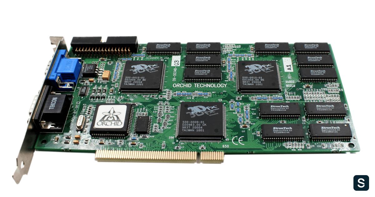 Millennium dream. Строим компьютер мечты 2000 года - 6
