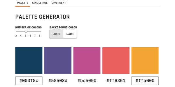 Какие CSS-генераторы можно использовать в 2021 году - 6