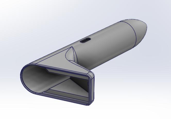 Проект электронного мультитула QUARK - 8