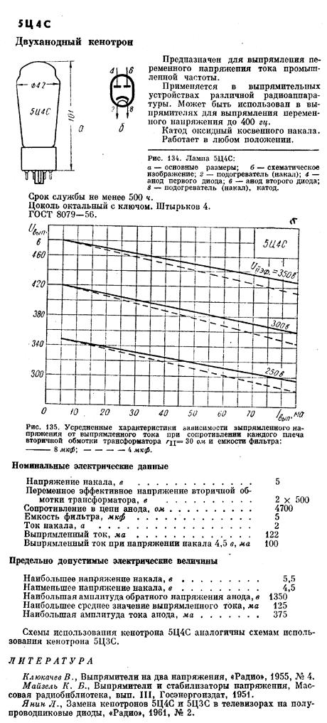 Самодельный ламповый стереофонический усилитель из доступных деталей - 7