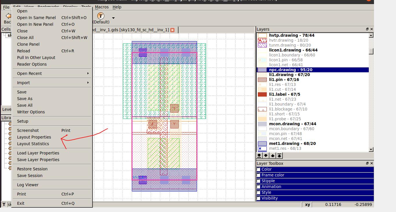 Как разработать микросхему. Собственный процессор (почти) - 7