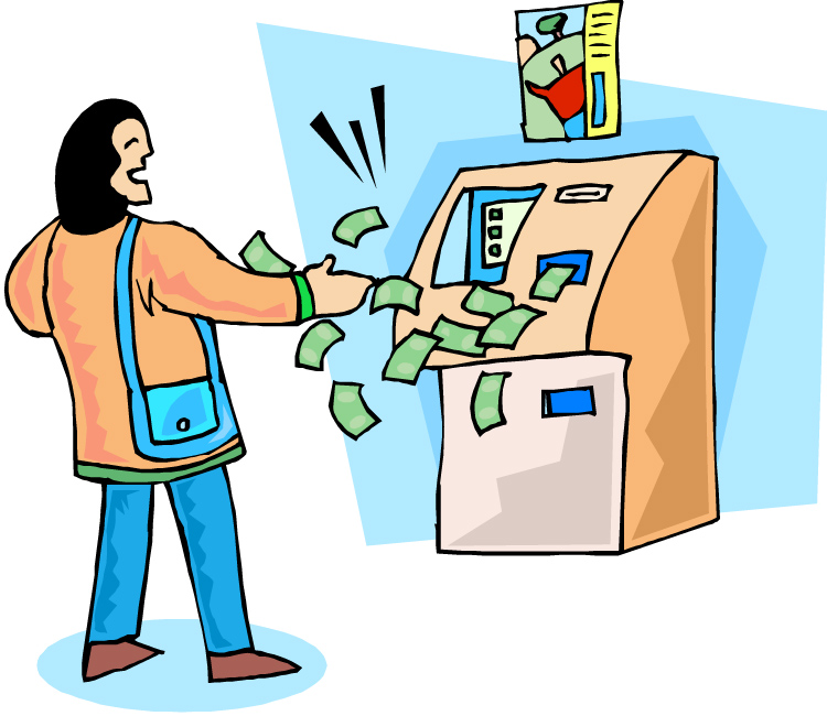Прикручиваем ИИ: оптимизация работы банкоматов - 1