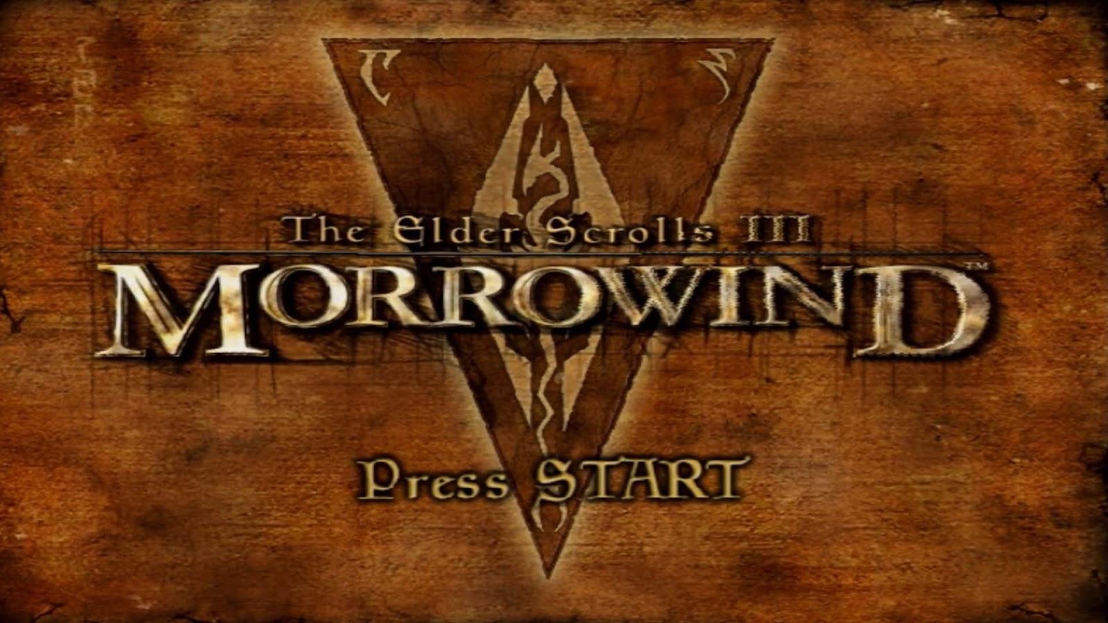 Как и зачем Morrowind перезапускала оригинальный Xbox во время экрана загрузки - 1