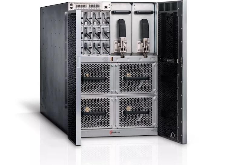 Встречаем WSE-2: 7-нм процессор с 850 тысячами ядер и энергопотреблением в 15 кВт - 2
