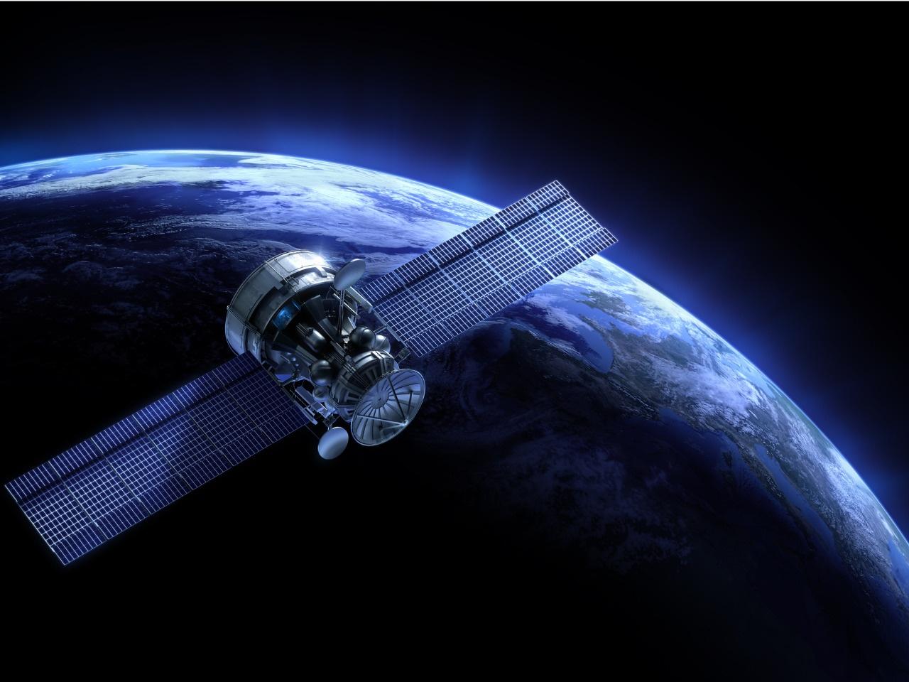 Зелёная энергетика — космическая гонка XXI века - 1
