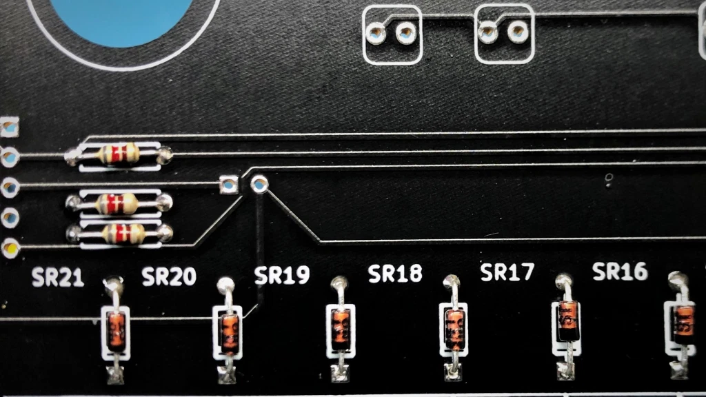 PiDP-11 — свежий взгляд во времена «Большого железа» - 3