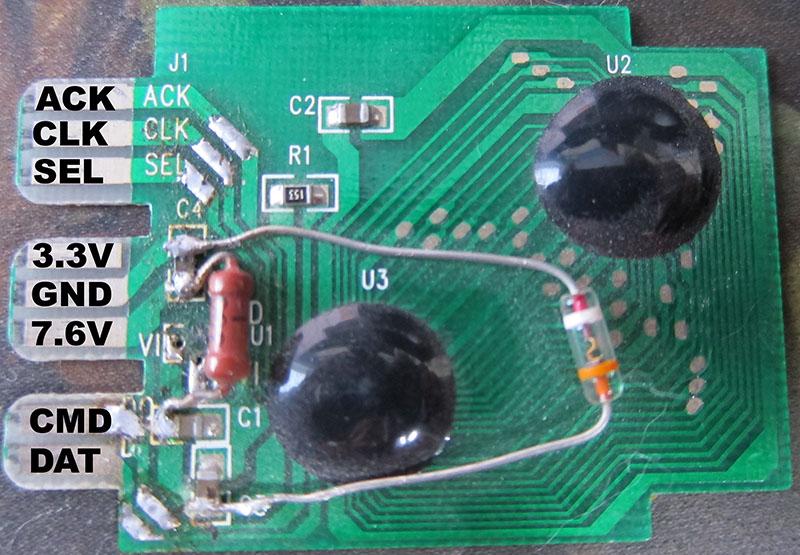 Делаем бесконечную карту памяти для PS1 - 4