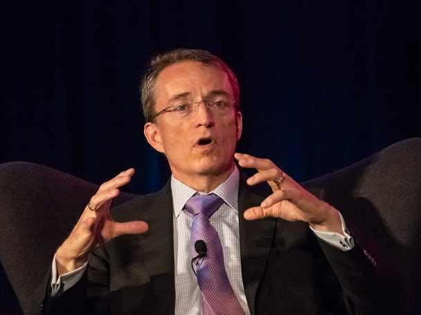 Комментируя удручающие результаты квартала, генеральный директор Intel сказал, что нехватка микросхем может продлиться ещё два года