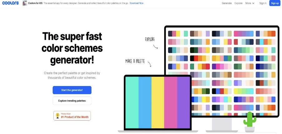 Теория цвета как основа для дизайна и иллюстрации - 12