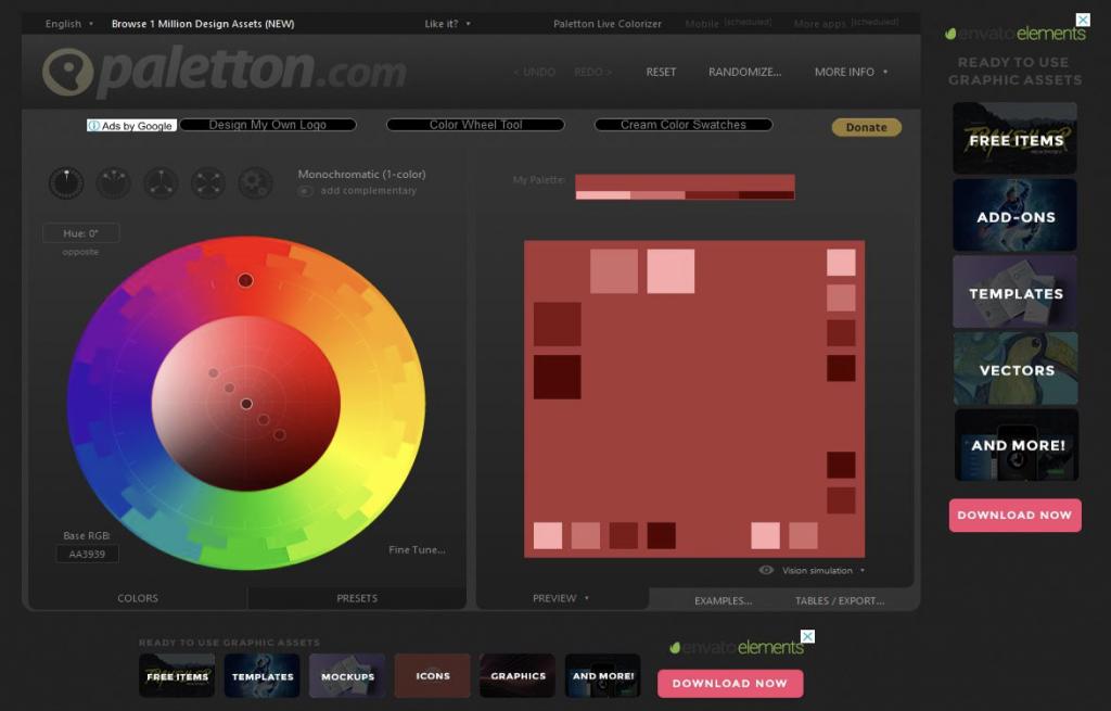 Теория цвета как основа для дизайна и иллюстрации - 14
