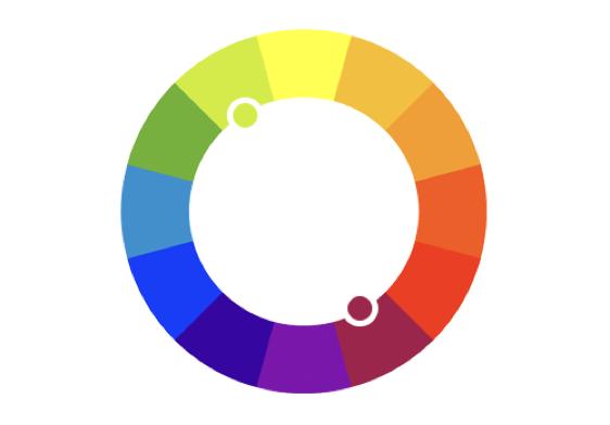 Теория цвета как основа для дизайна и иллюстрации - 7