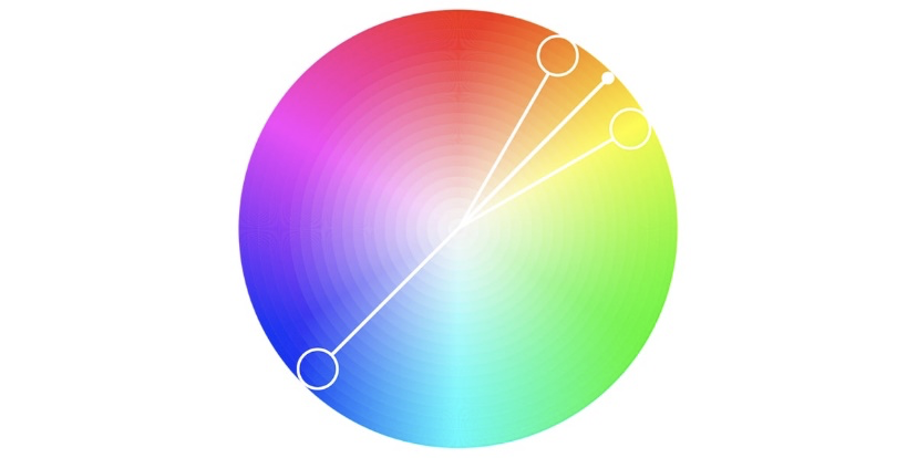 Теория цвета как основа для дизайна и иллюстрации - 8